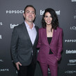 Joe Lo Truglio Entertainment Weekly Celebrates Screen Actors Guild Award Nominees At Chateau Marmont Sponsored By L'Oréal Paris, Cadillac, And PopSockets - Arrivals