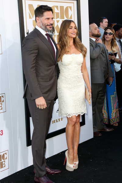 Premiere of Warner Bros. Pictures' 'Magic Mike XXL' - Arrivals