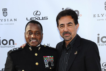 Willie Williams Joe Mantegna Celebrates His Star On The Hollywood Walk Of Fame