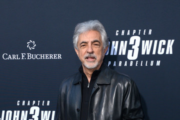 Joe Mantegna Carl F. Bucherer Celebrates Premiere Of 'John Wick: Chapter 3 - Parabellum'