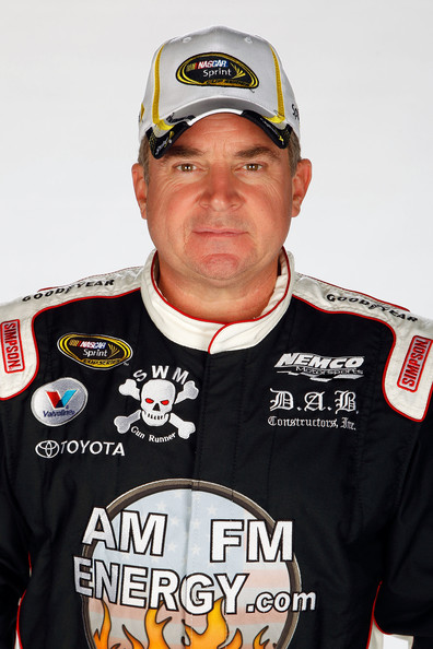 joe nemechek net worth