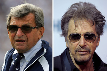 Joe Paterno (FILE) Biopic Roles Traditionally Lead As Award Season Begins With Golden Globe And SAG Nominations