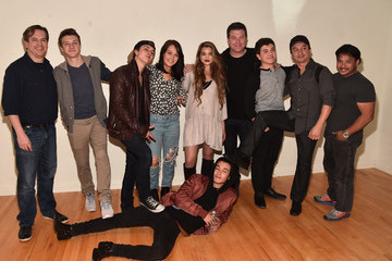 Joe Perez Premiere Party of Disney XD's 'Lab Rats: Elite Force'
