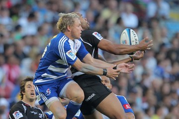 Joe Pietersen Stormers v Sharks