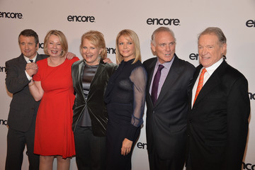 Joe Regalbuto 'Murphy Brown' 25th Anniversary Event in NYC
