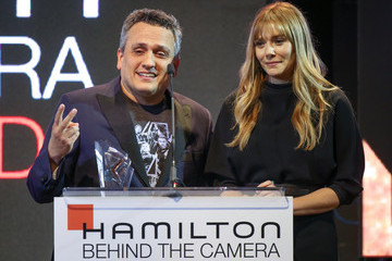Joe Russo Hamilton Behind The Camera Awards - Inside