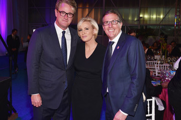 Joe Scarborough 2017 Americares Airlift Benefit
