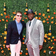 Joe Sikora The Eighth-Annual Veuve Clicquot Polo Classic - Red Carpet Arrivals
