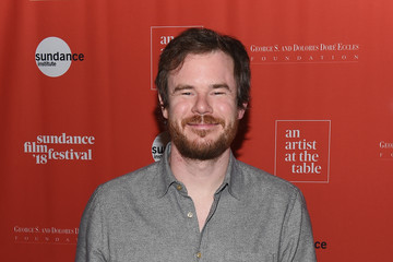 Joe Swanberg 2018 Sundance Film Festival - An Artist At The Table Cocktail Reception And Dinner