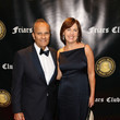 Joe Torre Friar's Club Honors Billy Crystal With Entertainment Icon Award