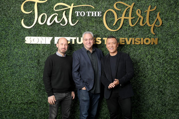 Joe Zee Sony Pictures Television's Emmy FYC Event 2019 'Toast to the Arts'