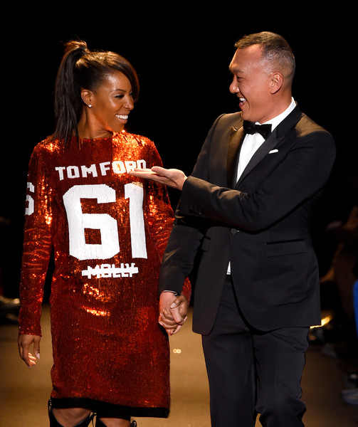 Naomi Campbell's Fashion For Relief Charity Fashion Show - Runway []