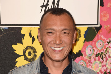 Joe Zee H&M x ERDEM Runway Show & Party - Arrivals