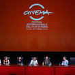 Joel Basman 'We are young. We are strong. Press Conference'- The 9th Rome Film Festival