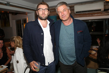 Joel Edgerton The 'Mission: Impossible - Rogue Nation' Special Screening Hosted by Alec Baldwin