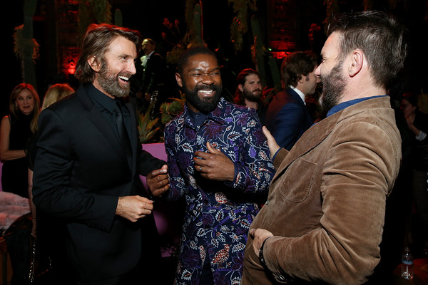 Premiere Of Amazon Studios And STX Films' 'Gringo' - After Party