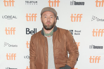 Joel Edgerton 'Roma' Red Carpet Premiere - TIFF 2018 - Toronto, ON