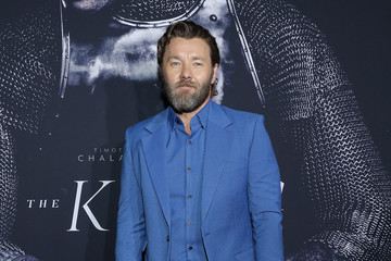 Joel Edgerton Netflix 'The King' NY Special Screening