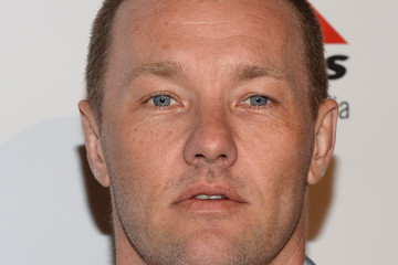 Joel Edgerton Qantas Spirit of Australia Party
