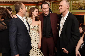 Joel Fields 'The Americans' Season 6 Premiere - After Party