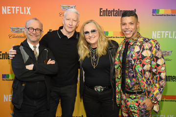 Joel Grey Entertainment Weekly Celebrates Its Annual LGBTQ Issue At The Stonewall Inn In New York - Arrivals