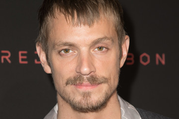 Joel Kinnaman Premiere of Netflix's 'Altered Carbon' - Red Carpet