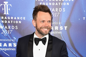Joel McHale 2017 Fragrance Foundation Awards Presented by Hearst Magazines - Arrivals