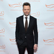 Joel McHale 2019 A Funny Thing Happened On The Way To Cure Parkinson's - Arrivals