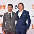 Joel P. West 2019 Toronto International Film Festival - 'Just Mercy' Premiere - Arrivals