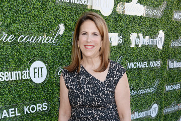 Joele Frank Arrivals at the Couture Council Luncheon