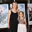 Joelle Carter L.A. Premiere Of Sony Pictures Classic's 'Maiden'