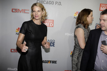 Joelle Carter NBC's 'Chicago' Series Press Day