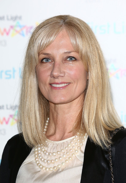 joely richardson 2014