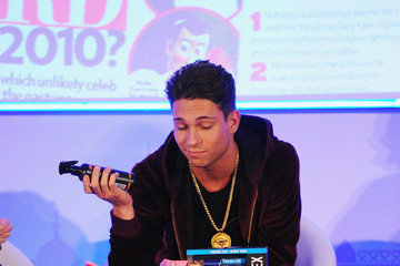Joey Essex Advertising Week Europe: Day 3