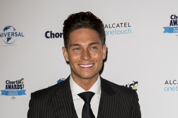Joey Essex Arrivals at the Chortle Awards