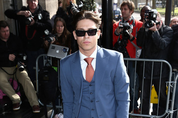 Joey Essex Arrivals at the TRIC Awards