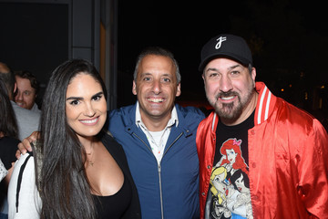 Joey Fatone Entertainment Weekly Hosts Its Annual Comic-Con Bash - Inside