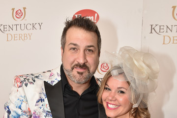 Joey Fatone The GREY GOOSE Lounge at the 142nd Running of the Kentucky Derby