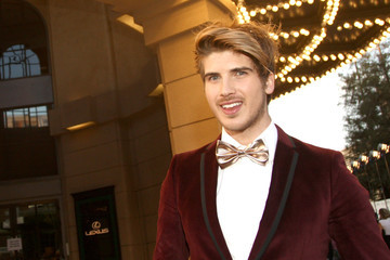 Joey Graceffa Environmental Media Association Hosts Its 26th Annual EMA Awards Presented by Toyota, Lexus, and Calvert - Inside