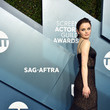Joey King 26th Annual Screen ActorsGuild Awards - Arrivals