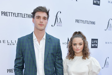Joey King The Daily Front Row Hosts 4th Annual Fashion Los Angeles Awards - Red Carpet