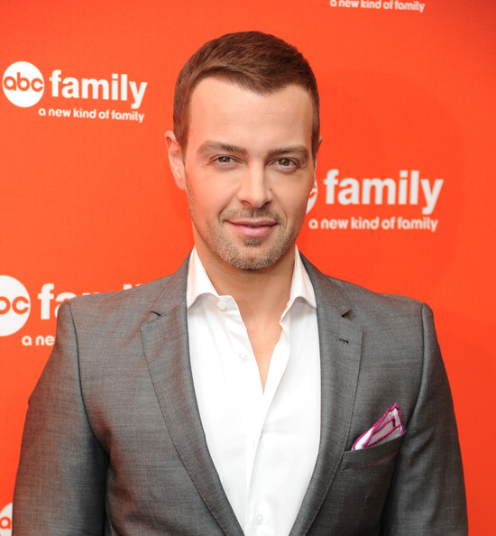 Joey+Lawrence+2012 ... joey lawrence actor joey lawrence attends the ...