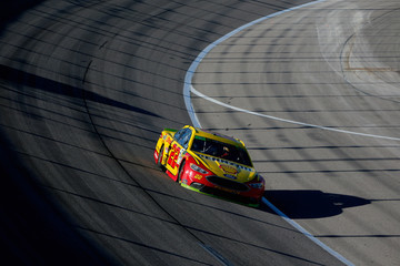Joey Logano Monster Energy NASCAR Cup Series Hollywood Casino 400
