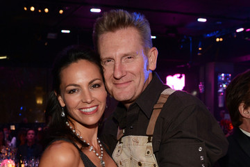Joey Martin Feek 60th Annual BMI Country Awards - Inside