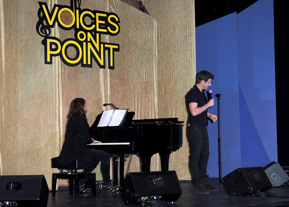 Point Foundation's Voices On Point Gala