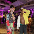 Joey Reed boohoo First Ever Runway Show Miami Swim Week - Paraiso Miami Beach - After Party