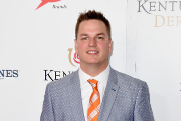 Joey Wagner 142nd Kentucky Derby - Arrivals