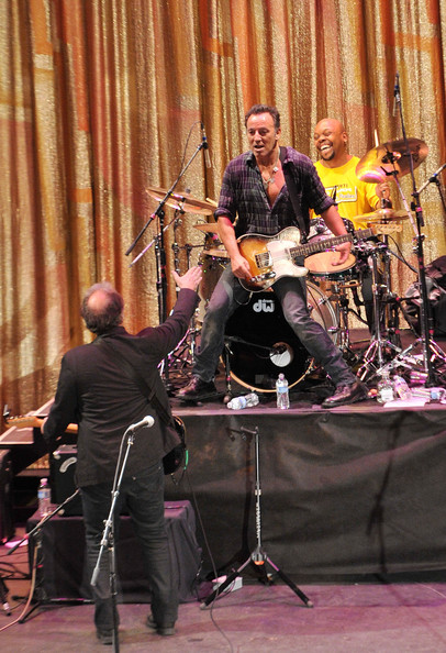 """2012 Light of Day Concert Series """"New Jersey"""" []"""
