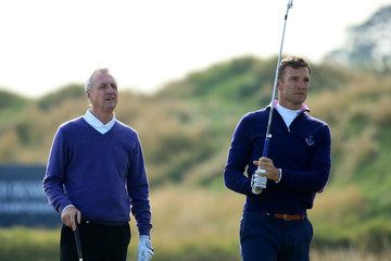 Johan Cruyff Alfred Dunhill Links Championship - Day Three