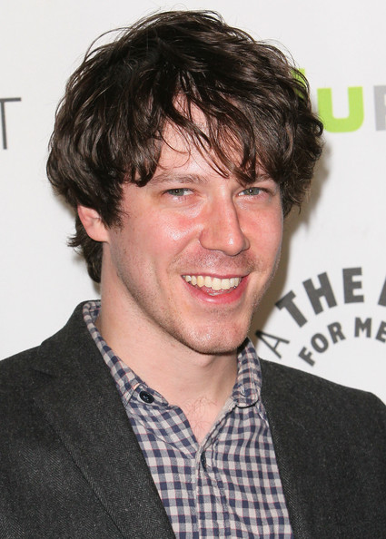 John Gallagher Jr Actor John Gallagher Jr attends The Paley Center ... - John%2BGallagher%2BJr%2BPaleyFest%2BHonors%2BNewsroom%2BtiHSxak2pFBl
